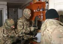ФСБ сообщила о предотвращении теракта в одном из образовательных учреждений Симферополя