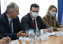 Предприниматели обсудили с Владимиром Шарыповым возможные преференции  бизнесу