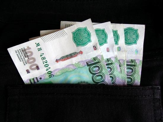ВВП на душу населения в России заметно упал
