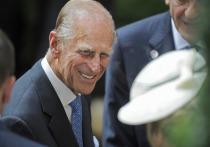 «Тебя еще не съели»: кончина принца Филиппа напомнила его крутые шутки