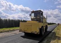 Полпред и Глава Марий Эл обсудили ремонт дорог по нацпроекту