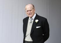 Британская королева Елизавета II овдовела: скончался ее 99-летний муж – принц Филипп