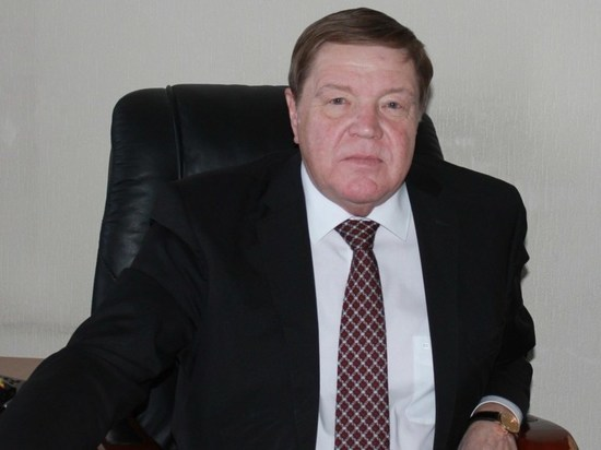 Кривушкина назначили и.о. главы Первомайского района в Новосибирске