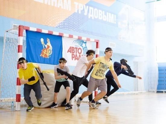 В выходные школьники Иванова займутся стрельбой
