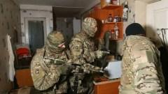 В Крыму задержали террористов, которые собирались взорвать школу