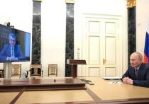 Северную Осетию возглавит Сергей Меняйло