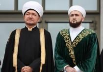 Споры о тафсире: глава ДУМ России в попытке подчинить умму ищет сектантов в Татарстане