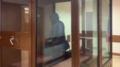 Следствие просит арестовать адвоката экс-полковника Захарченко: кадры суда