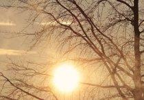 В Башкирии ожидается до 20 градусов тепла