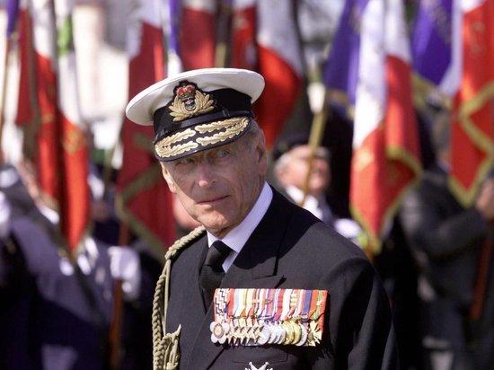 Изгнанник, ветеран, внук королей: каким был герцог Эдинбургский