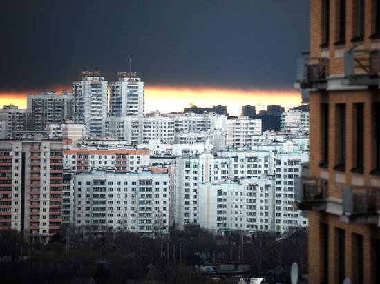 Стоимость жилья скакнула из-за льготной ипотеки и коррупционных сборов