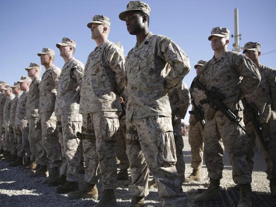 «Если США сейчас резко уйдут, это никому не пойдет на пользу»