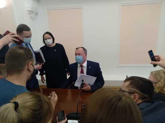 В столице Урала будут менять подход к уборке города
