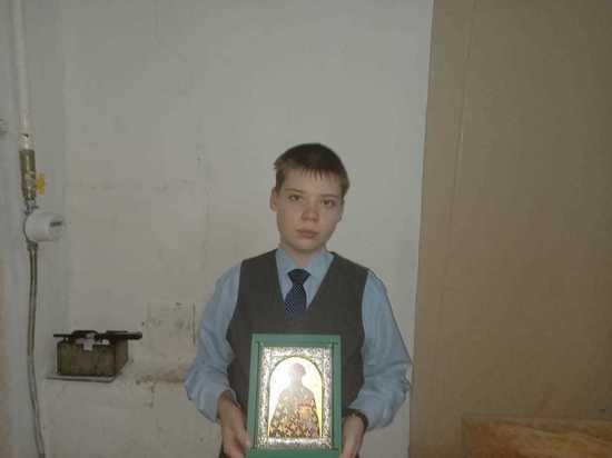 Накануне прошлогодней пресс-конференции президента 11-летний Дима Антошин из Ростова-на-Дону написал письмо Путину