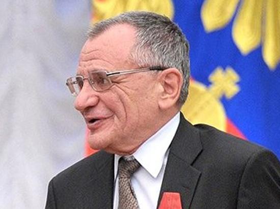 Директор и друг Андрея Миронова внезапно скончался от последствий коронавируса