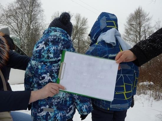 Жители Суоярви проведут флешмоб в защиту детского сада «Елочка»
