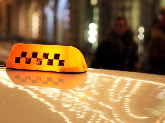 Жительница Москвы заявила, что была изнасилована таксистом