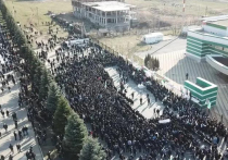 Фильмом Веры Кричевской завершается фестиваль «Артдокфест»