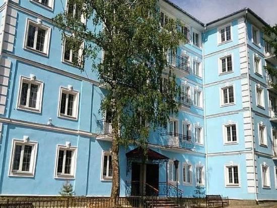 Проблемный дом в Серпухове признали многоквартирным