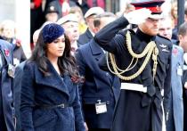 """Принц летит на похороны, """"неугодная королеве"""" жена останется дома"""