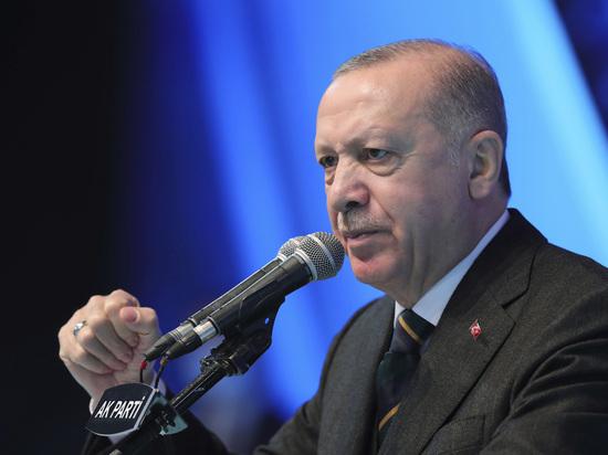 Эксперты прокомментировали разговор Путина с Эрдоганом: не друзья