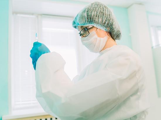 В Кировскую область поступило 13 800 доз вакцины от коронавируса