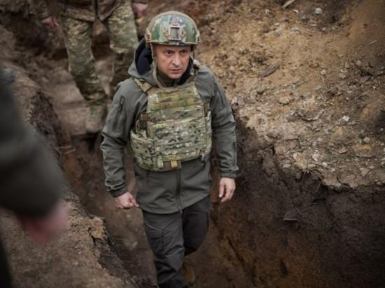 Хотя Украина, по словам ее лидеров, «не приемлет шантаж и агрессивные действия России», она, как выясняется, очень даже хорошо понимает язык ультиматумов