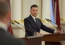 Политолог: Зеленский мечтает о роли «украинского Нерона»