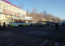 Прокуратура нашла в Иркутске неисправные трамваи