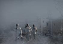 В районе газовых объектов Афганистана прогремели взрывы