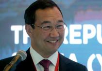 Глава Якутии призвал принять участие в выборе проектов по благоустройству территорий