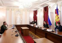 В Краснодаре 9 мая в прохождении войск примут участие 1,7 тысячи военнослужащих