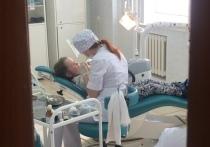 В Уфе детям с редким заболеванием будут лечить зубы
