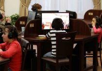 В центре  «IT-куб» уфимские школьники учатся цифровым технологиям