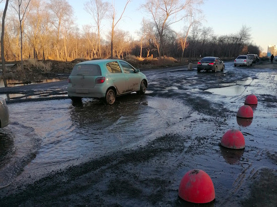 В Челябинской области начинается массовый ремонт дорог