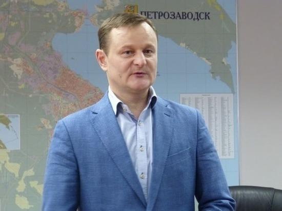 Следком Карелии просит суд продлить арест бывшему председателю Петросовета