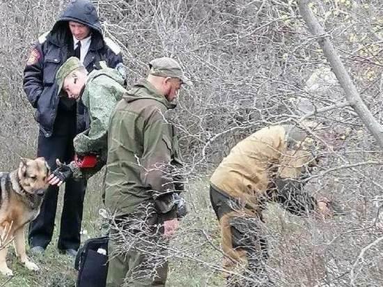 Из-за найденной авиабомбы в Новороссийске ввели режим локальной ЧС