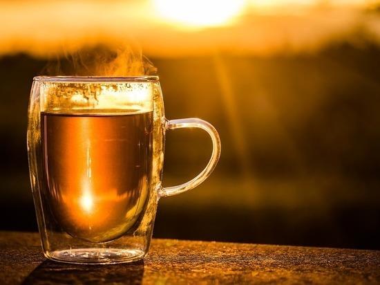 В Новотроицке девочка опрокинула на себя горячий чай
