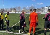 Молодёжка «Енисея» обыграла команду «Алтай»
