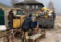 Проблема подтопления одной из улиц Серпухова находится в стадии решения