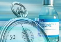 Германия: Безопасность вакцины Johnson & Johnson перепроверят в ЕС