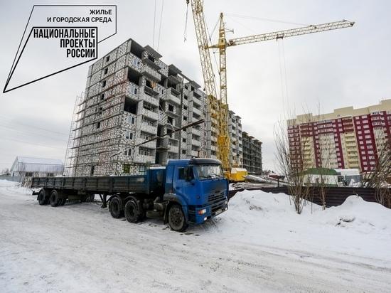 В Нефтеюганском районе планируют расселить все аварийные дома до 2024 года