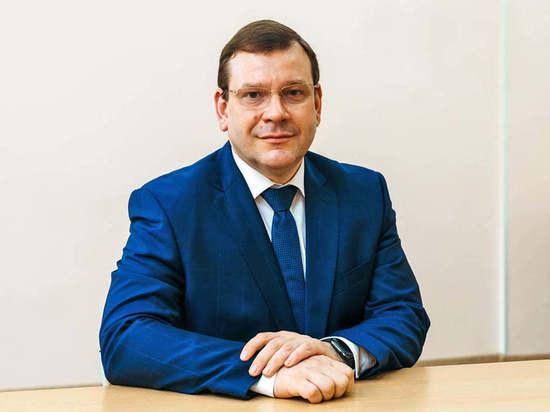 Глава Ленинского района Екатеринбурга будет работать вице-мэром