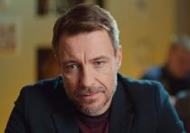 Российский актер Кирилл Гребенщиков - частый гость в Крыму