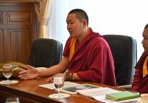 По случаю Международного дня Будды, накануне отпразднованного буддистами стран, живущих по григорианскому календарю, читатели «МК» получили возможность напрямую обратиться к настоящему Ламе – буддийскому учителю-наставнику