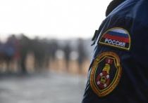 Стражи порядка  в Волжском задержали курьера телефонных мошенников