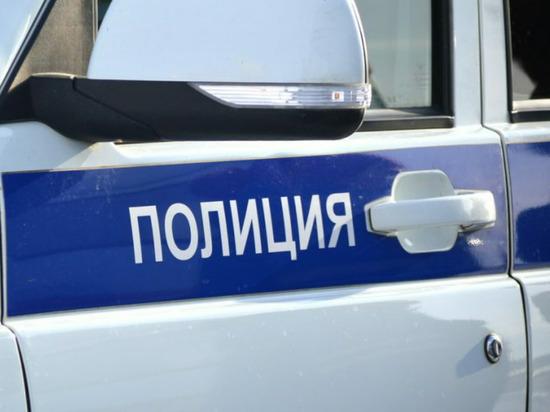 На окраине Новомичуринска обнаружили обезображенный труп мужчины