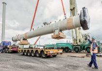 Эксперт рассказал, как продвигается строительство российского экспортного газопровода