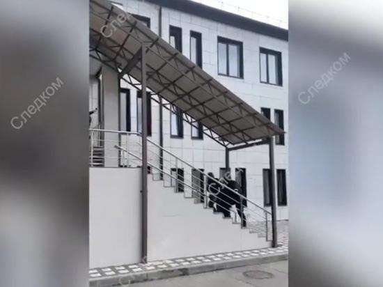 Следствие обнародовало имена задержанных в Кисловодске по подозрению в приготовлении к теракту