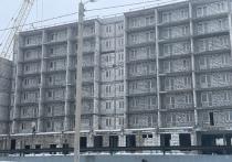 «Люди внесли деньги и не получили квартиры»: в Ноябрьске обсудили затянувшуюся стройку жилых домов